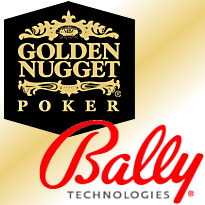 Bally-powered free-play site GoldenNuggetPoker.com debuts