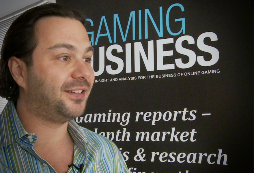 iGaming Business Michael Caselli