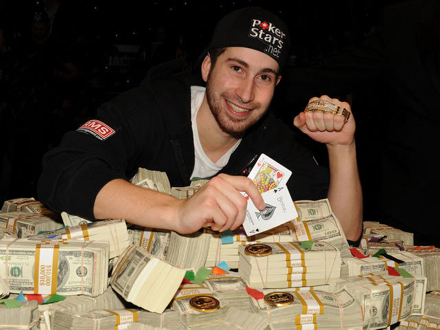 WSOP: Three characteristics that make up a Main Event bracelet winner