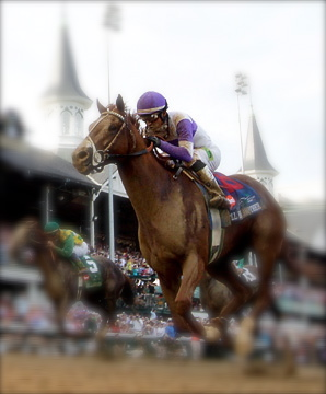 I'll Have Another withdraws from Belmont Stakes due to injury