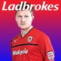 Ladbrokes confirms Thompson dismissal; Cardiff City kit change aimed at Asia