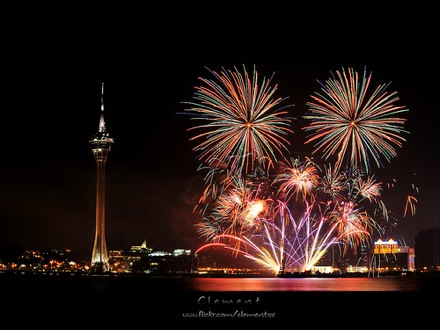 macau-fireworks