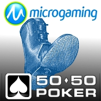 Microgaming officially terminates 5050Poker agreement