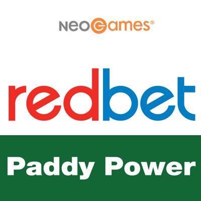 NeoGames enter Denmark; Redbet get Quickfire games; Paddy unveils poker festival schedule