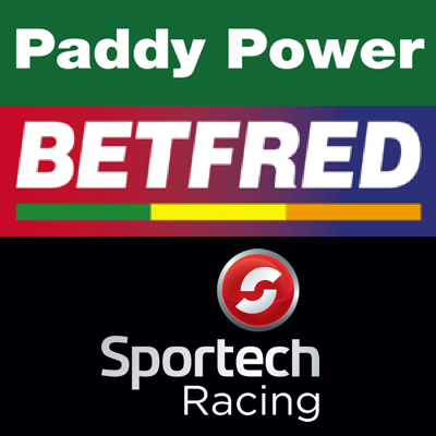 Paddy Power awards media account; Fred puts his neck out; Sportech bigged up by analysts
