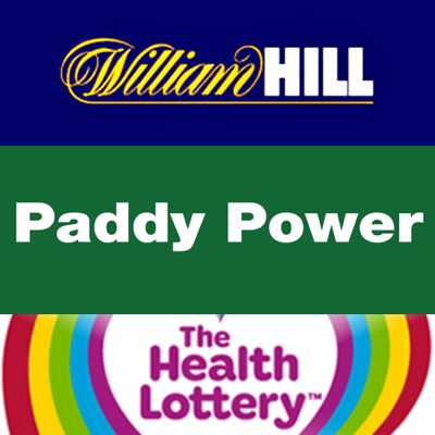Hills launch Passoker; Paddy collaborate with Queen; Health Lottery coming online