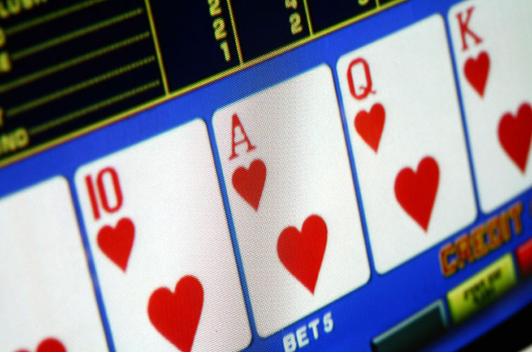 Chicago Heights gets video gambling approval; Alleged illegal gambling boss denied bail