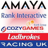 rank-interactive-cozy-games-racinguk-amaya-gaming-ladbrokes