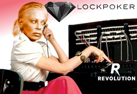 Revolution/Lock Poker's Jennifer Larson stiffs affiliate, cuts him off for protesting