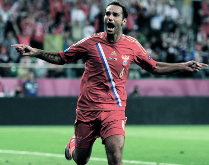 Euro 2012 Day 1 Round-Up: Russia dismantles Czech Republic; Poland and Greece draw