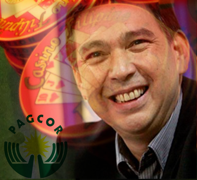 Philippine senator defends Pagcor bill