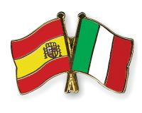 spain betfair italy aams