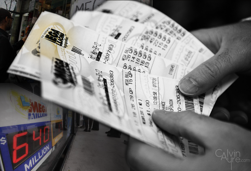 the Allure of Large Jackpots