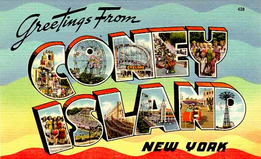 Marty Markowitz revives call to bring casinos to Coney Island