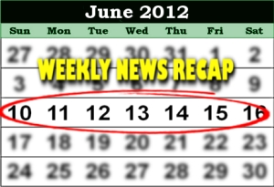 weekly news recap june 16