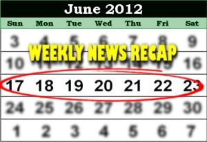 weekly news recap june 23