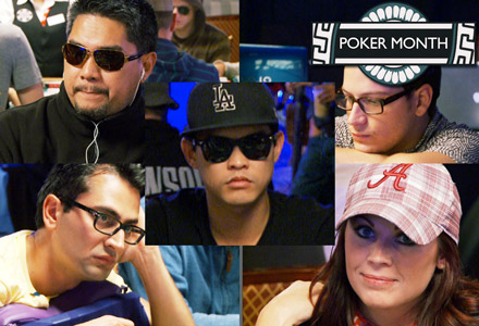 2012 WSOP Main Event Day 3 Summary
