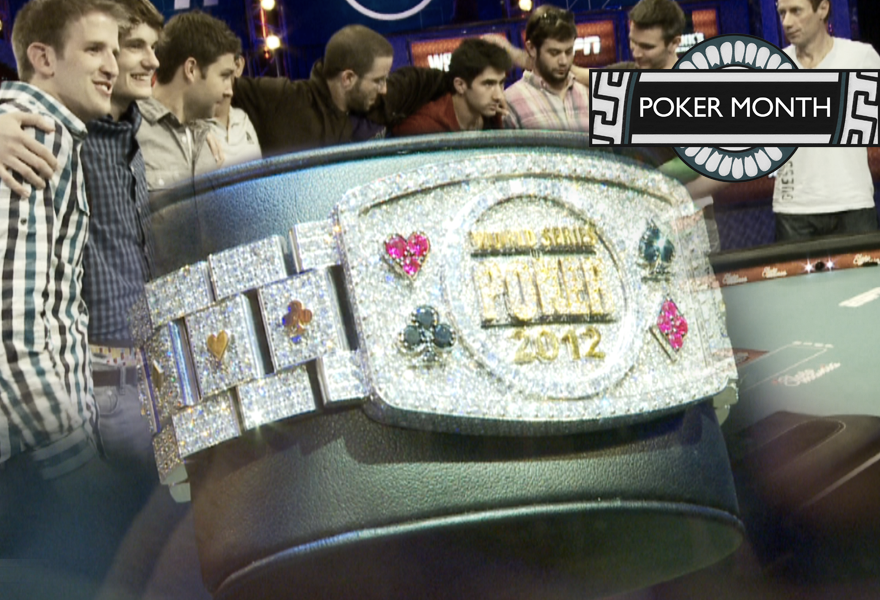 "WSOP Main Event Day 7 Summary ""October Nine"""
