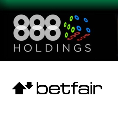 888 Holdings expects to exceed expectations; Betfair expects things to get political; Android app released by Betfair