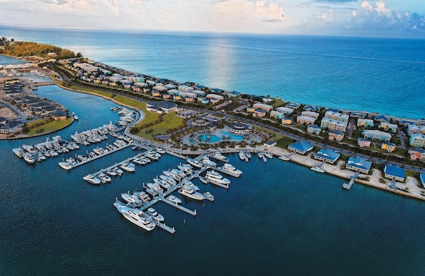 Resorts World Bimini Bay on schedule for end of 2012 opening