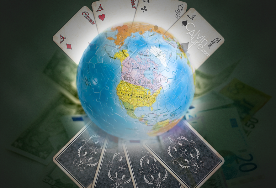 Investing the Hard Way: How Economic Fears Affect Gambling Stocks