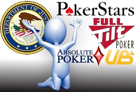 Latest factoids from the PokerStars/DoJ deal to acquire Full Tilt Poker