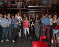 Social Gambling Meetup, an event organized by iGaming Business for the Social Gaming and iGaming industry