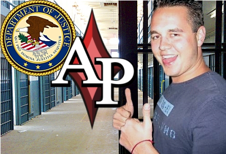 Absolute Poker's Brent Beckley sentenced to 14 months for Black Friday role