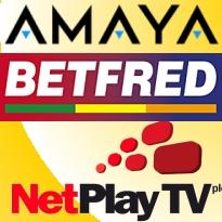 NetPlay Q2; Amaya to acquire remaining Cryptologic shares; Betfred goes social