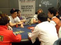 Asian Poker Tour (APT) 2012 Macau