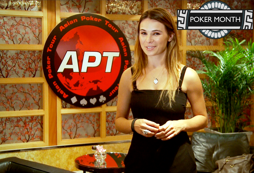 Poker News, Asian Poker Tour Macau Main Event – Day 1B