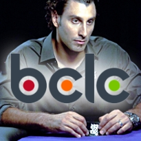 BCLC sponsors Luongo at WSOP, pimps new live sports betting and futures