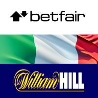 betfair italy william hill