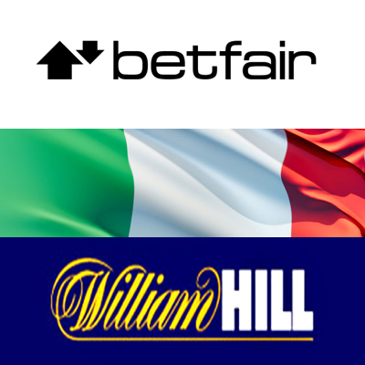 Betfair unhappy at Cyprus; Italy close to new monopoly director; Topping bemoans