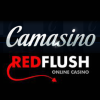 Camasino offering real-money 'webcam' poker; Red Flush Casino throwing money to its customers