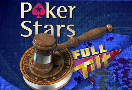 Full Tilt Poker sold to PokerStars after DOJ approves of deal