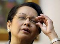 gloria macapagal arroyo motion to suspend charges