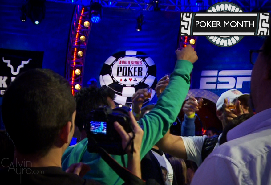 How the WSOP Won the West Episode 4: The 2000s