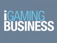 igaming business social logo