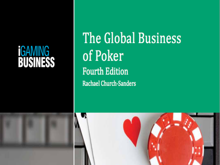 iGaming Business releases Global Business of Poker Report: Fourth Edition