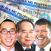 Melco Crown and Belle Corp sign conditional deal to build Manila casino