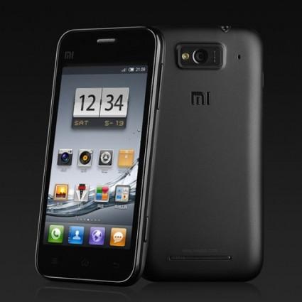 Xiaomi preparing MI-2 quad-core smartphone with mobile