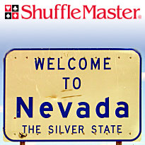 Nevada approves Shuffle Master, threatens Caesars, anticipates online poker