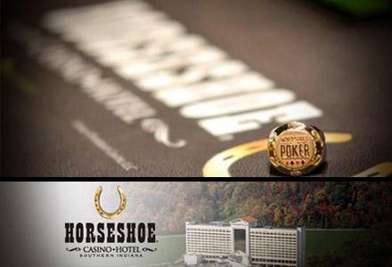 Horseshoe Southern Indiana, No Passport Required