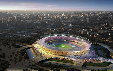 Road to London: Bookmakers offering all kinds of specials leading up to the Olympics