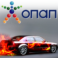 Director of OPAP's Cyprus operation has cars torched after gambling bill passage