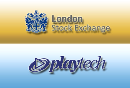 """Playtech moves up the London Stock Exchange ladder after getting """"premium listing"""""""