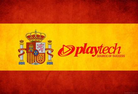 Playtech licensees open business in Spanish market