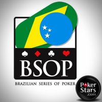 pokerstars sponsors brazilian series of poker