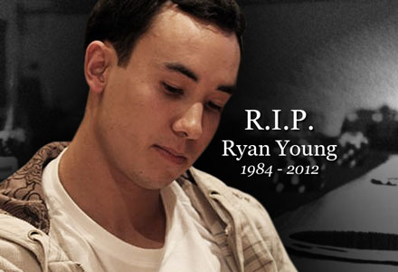 Ryan Young, Rest in Peace